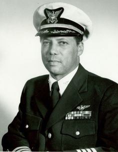 On September 1, 1977, Bobby C. Wilks became the first African American in the Coast Guard to reach the rank of captain. He was also the first African American Coast Guard aviator. He later became the first African American to command a Coast Guard air station.