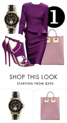 """"""":)"""" by singstar ❤ liked on Polyvore featuring Vince Camuto, Sophie Hulme and Elie Saab"""