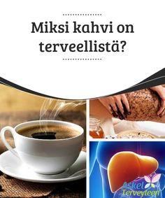 Miksi kahvi on terveellistä?  Kahvi voi #parantaa #mielialaasi sekä torjua #masennusta.  #Terveellisetelämäntavat