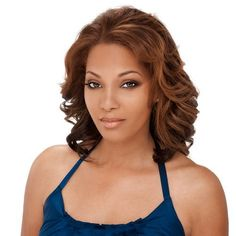 Outre Quick Weave Synthetic Halfwig - Shakra - 1 . $20.50