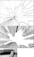tutorial city in perspective 2 by lamorghana