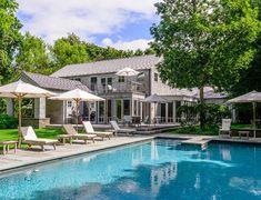 Backyard with pool. #Pool #Backyard