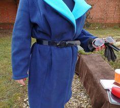 Coat for spring 2015