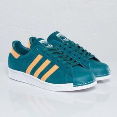Adidas Originals Superstar 80s - Classic sneakers' new colorway