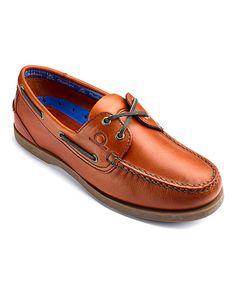 9d239d12a21b Chatham Marine Lace Up Deck Shoes