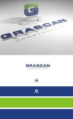 Grascan Construction Ltd by cindric