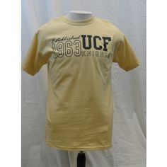 Gold Established 1963 Tee @ Gray's College Bookstore