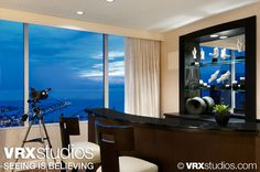 Hotel Photography: VRX Studios' Image of the Week (Swissotel Chicago)