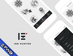 "Check out this @Behance project: ""InkHunter. Mobile app for tattoo lovers"" https://www.behance.net/gallery/30464207/InkHunter-Mobile-app-for-tattoo-lovers"