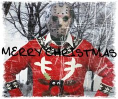God rest ye merry dead campers!