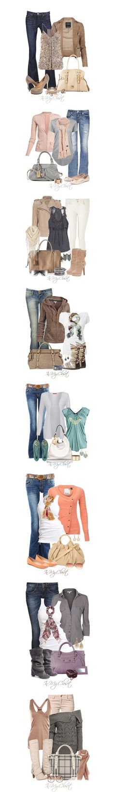 20-Unique-Spring-Fashion-Trends-Ideas-For-Girls-Women-2013-20.jpg 550×3,800 pixels