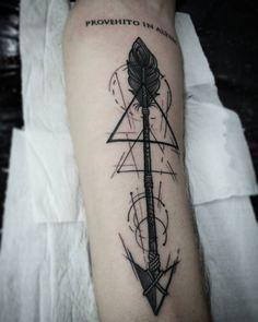 Foto: Reprodução / Leandro Amaral Tatuagem