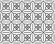 german blackwork patterns - Google Search