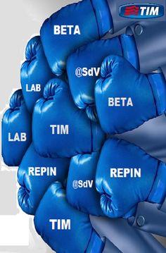 #Missão #TIM Beta Lab
