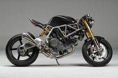 NCR Macchia Nera Concept $225.000