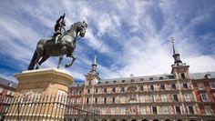 Madrid - La Vuelta a España