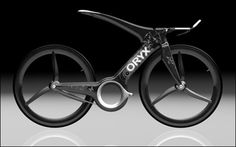 ♂ Concept Bicycle