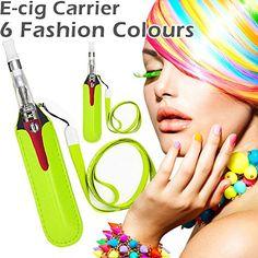 E-Zigaretten-Tragetasche & Umhängeband Für | EGO | eCigar…