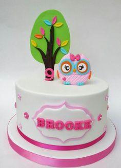 Love the owl