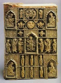 Gospel. Late 15th century