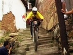 Extreme Mexican Mountain Biking http://www.hoshvilim.com/extreme-mexican-mountain-biking/