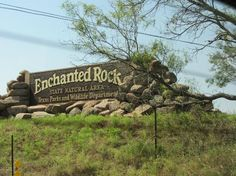 Enchanted Rock Fissure: Fredericksburg, TX 45 established rock climbing routes