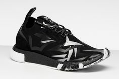 The JUICE x adidas NMD Racer is the silhouette's first ever collab and features Primeknit with black and white accents over Boost cushioning.  https://www.stadiumgoods.com/nmd-racer-juice-db1777-cblack-cgrey?utm_content=buffer7e26f&utm_medium=social&utm_source=pinterest.com&utm_campaign=buffer   Enjoy FREE domestic ground shipping!