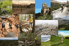 21 Destination Trail Races for Your 2015 Bucket List - Scenic races you'll want to travel for