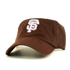 $12.99 San Francisco Giants Woman's Pink Logo Hat