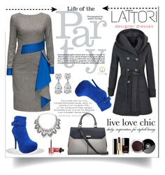 """Lattori #6"" by ana-anaaaa ❤ liked on Polyvore featuring Lattori, Bourjois, Miss Selfridge, Chanel, polyvoreeditorial and lattori"