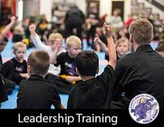 To some it might seen a bit odd that we would sit down and talk about what it means to be a good person, to care about others and our effect on them at home and at school. Talks on listening, self control and many other important social skills are at the back bone of what we do with the kids.  http://www.guestsmartialarts.com.au/kids-martial-arts.html