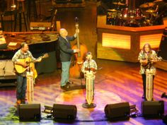 """Yes/No Films: Yes/No Films on the Road: Grand Ole Opry + Nashville, aka """"right place, right time"""""""