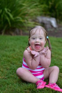 Down Syndrome Awareness Month: Why It Should Matter to Everyone - Sipping Lemonade