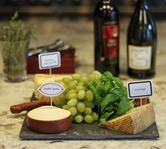Celebrate with a Wine and Cheese Party - Two Prince Bakery Theater