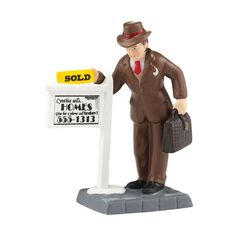 Department56 - Sold!...Christmas in the City