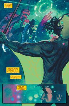 Doctor Strange (2016) #17