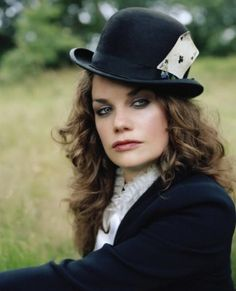 Something rather weirdly wonderful about this photo. (Ruth Wilson)