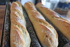 Baguettes kitchenaid