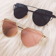 Cute Sunglasses, Trending Sunglasses, Sunnies, Designer Shades, Cool Glasses,  Wearing Glasses, 50 Shades, Eyeglasses, Look 04141939f8