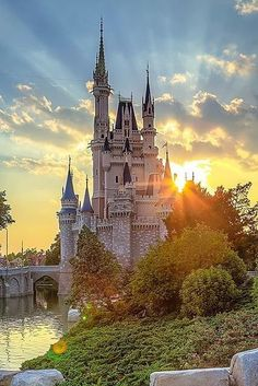 Beautiful and enchanting...the happiest place on Earth also happens to be one of the most interesting.