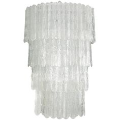 1stdibs - Chandelier in Murano glass by Seguso . explore items from 1,700  global dealers at 1stdibs.com