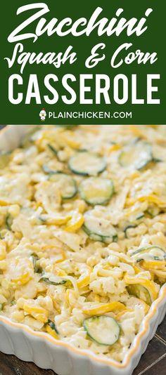 Tomato and mozza pie - Recipe Guide Vegetarian Casserole, Zucchini Casserole, Vegetable Casserole, Vegetarian Recipes, Cooking Recipes, Squash Casserole, Pork Recipes, Recipies, Hashbrown Casserole