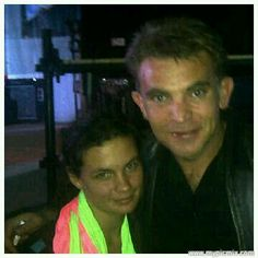 Me and Theuns Jordaan Celebrities, Celebs, Celebrity, Famous People
