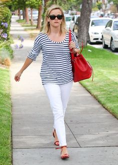 Reese Witherspoon Skinny Pants
