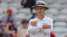 Billy bowden ...humourist umpire