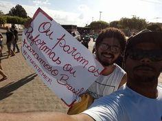 Fonte: Cidade de Marí na Paraíba, registra protestos contra a Reforma da Previdência do governo Temer, nesta segunda (27)