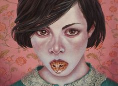 art and paintings by Casey Weldon