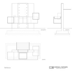 CORFONE+PARTNERS - Detail- ZM6 HOUSE