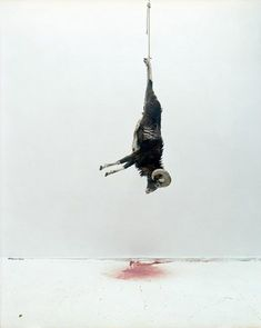 Eric Poitevin, Untitled, 2007 ©