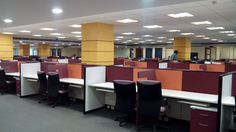 BPO Seats with furnished office space available in noida sec 59,62,63